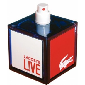 LACOSTE LIVE MALE EDT 100ML