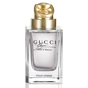 GUCCI BY GUCCI MADE TO MEASURE EDT 90ML